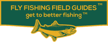 fly fishing field guides