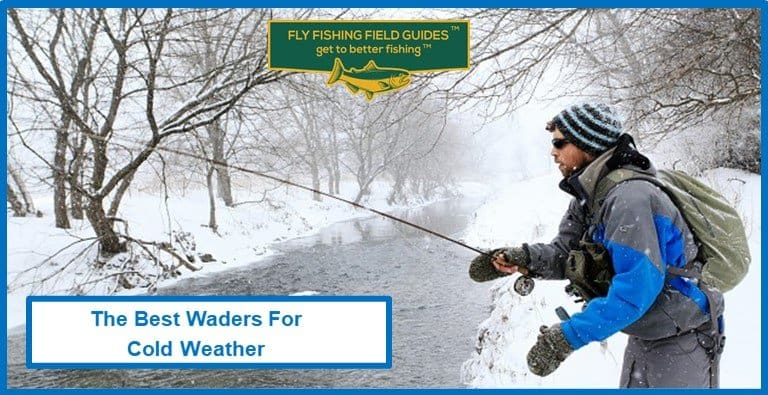 best waders for cold