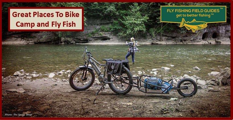 Trail Bike Fly Fish