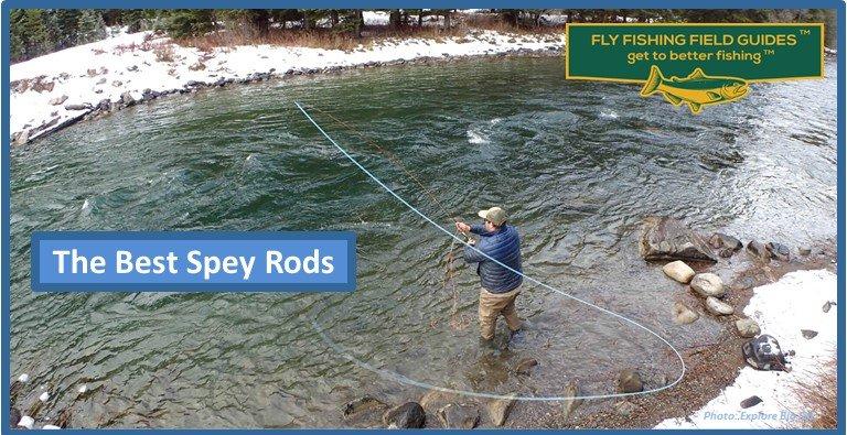 Best Spey Rods